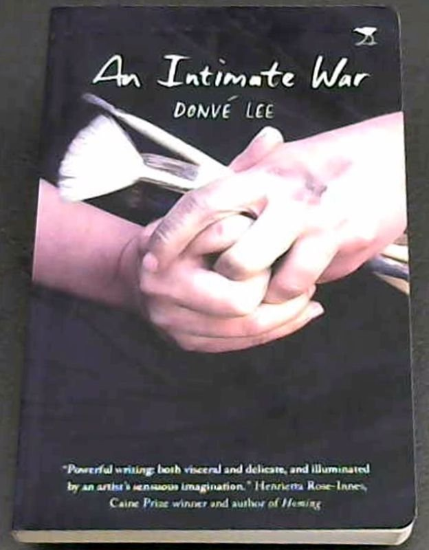 Image for An  Intimate  War
