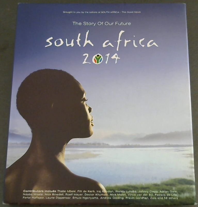 Image for The Story of Our Future South Africa 2014