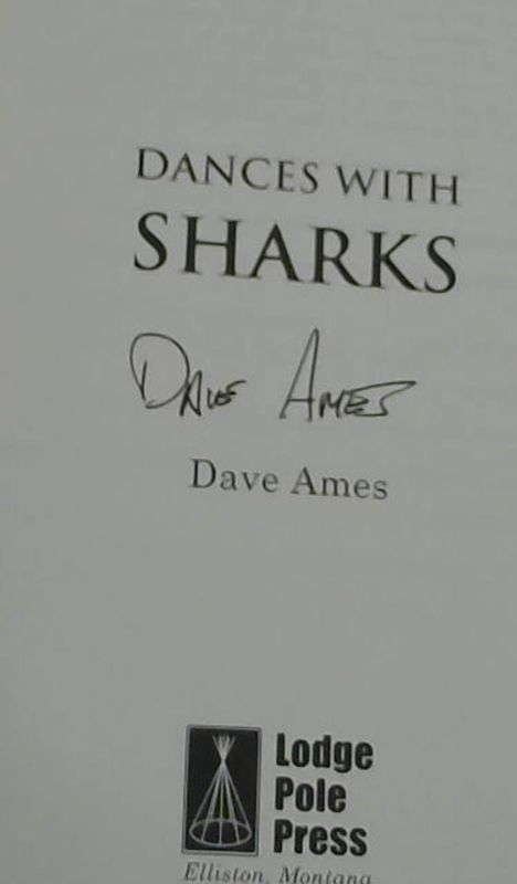 Image for Dances with Sharks