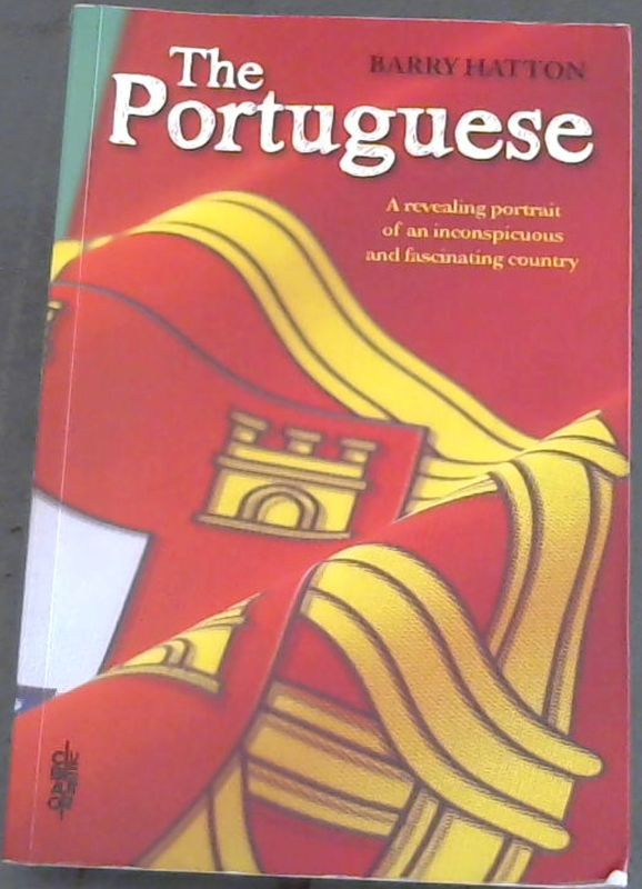 Image for The Portuguese