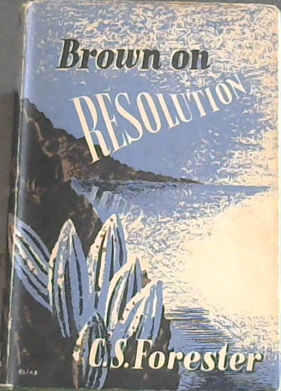 Image for Brown on Resolution