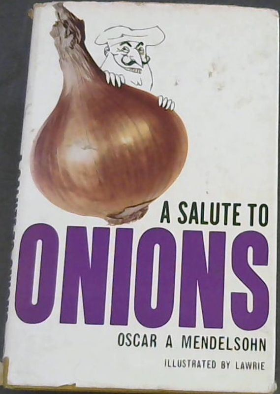 Image for A  Salute  To  Onions