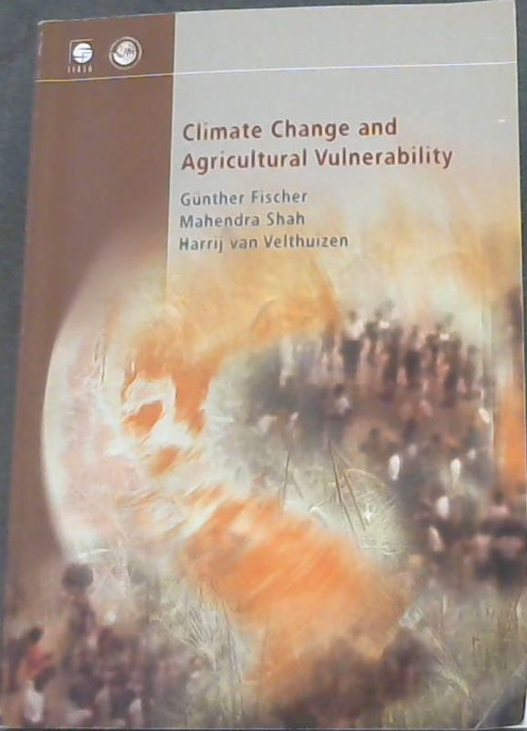 Image for Climate  Change  &  Agricultural  Vulnerability