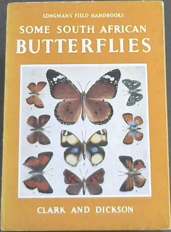 Image for Some South African Butterflies