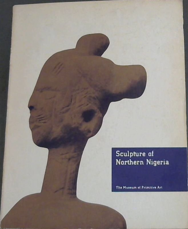 Image for Sculpture of Northern Nigeria