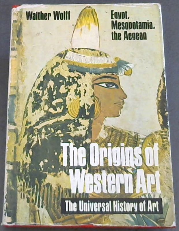 Image for Origins of Western Art (Universal History of Art)