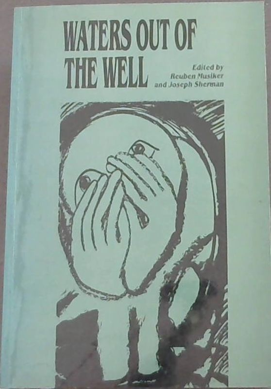 Image for Waters out of the Well