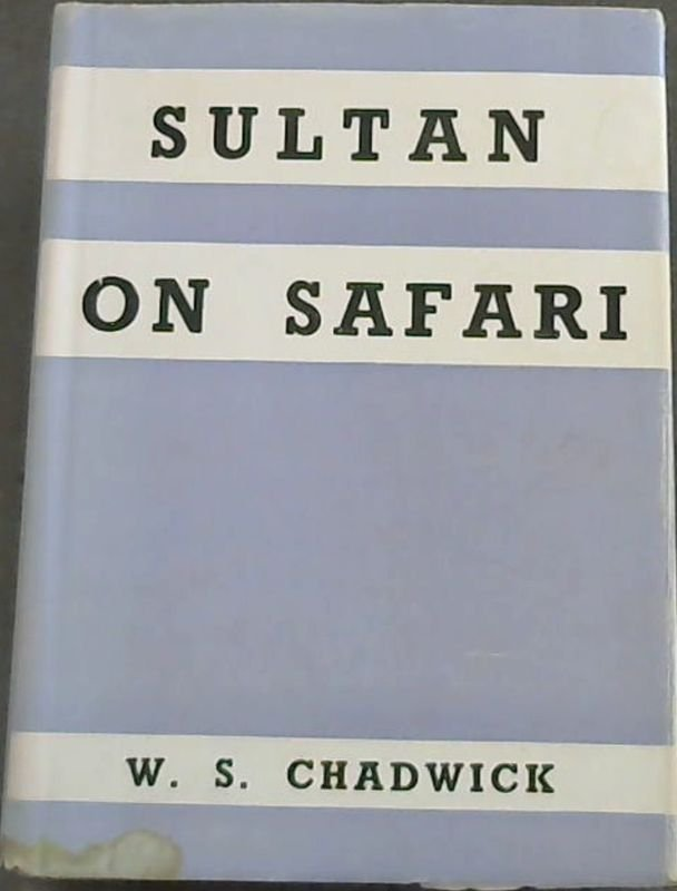 Image for Sultan on Safari