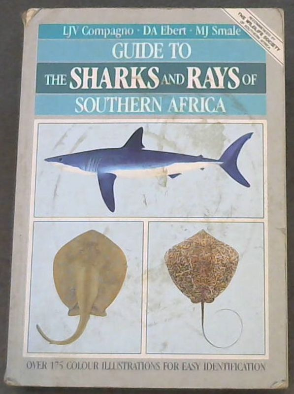 Image for Guide to the Sharks and Rays of Southern Africa