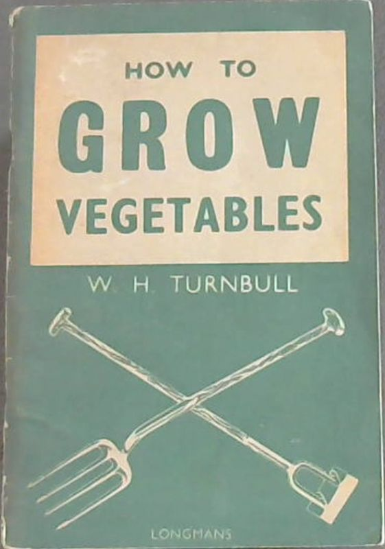 Image for How to Grow Vegetables