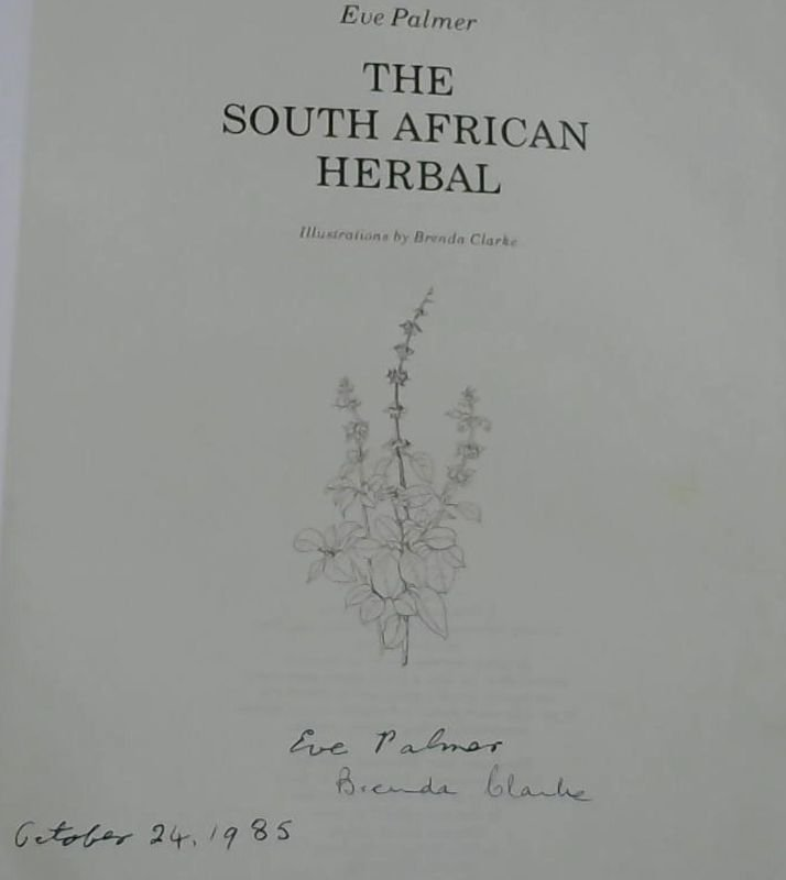 Image for The South African Herbal