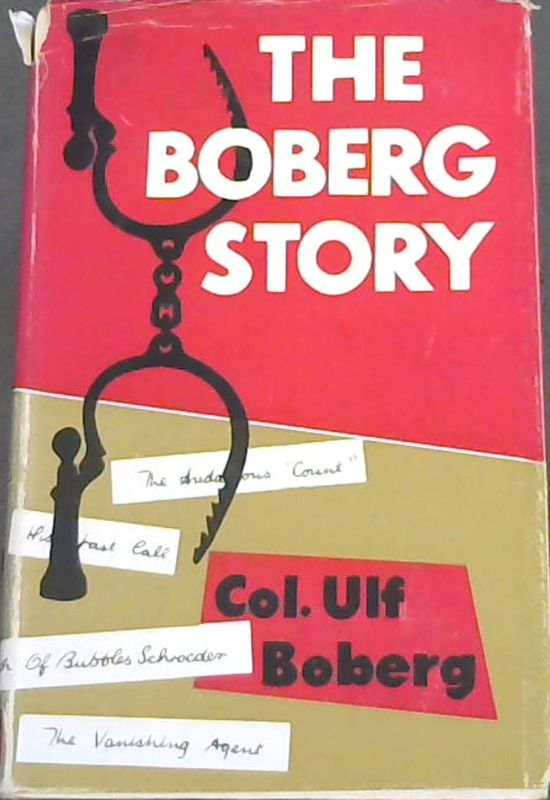 Image for The  Boberg  Story