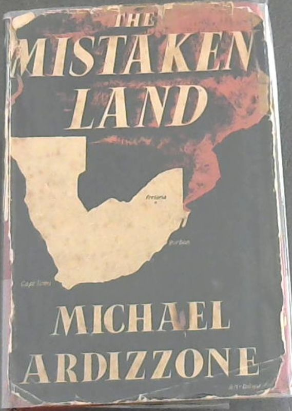 Image for The Mistaken Land