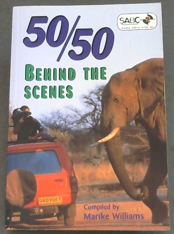 Image for 50/50 Behind the Scenes
