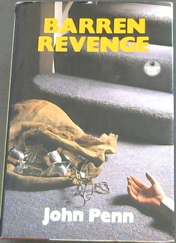 Image for Barren Revenge (The Crime Club)