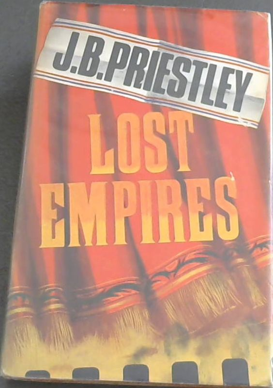 Image for Lost  Empires