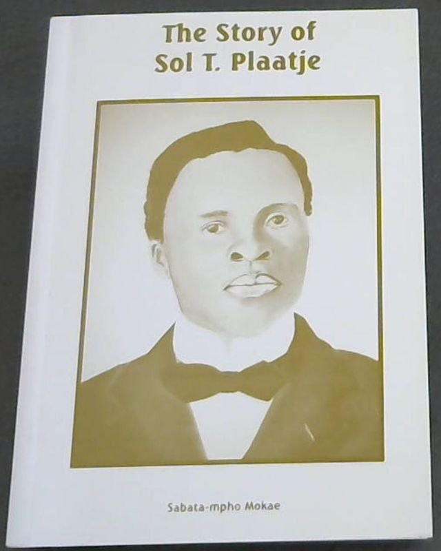 Image for The Story of Sol Plaatjie