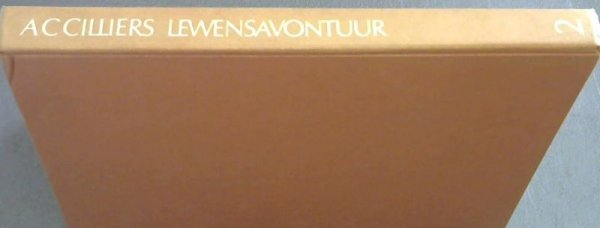 Image for Lewensavontuur (Afrikaans Edition)