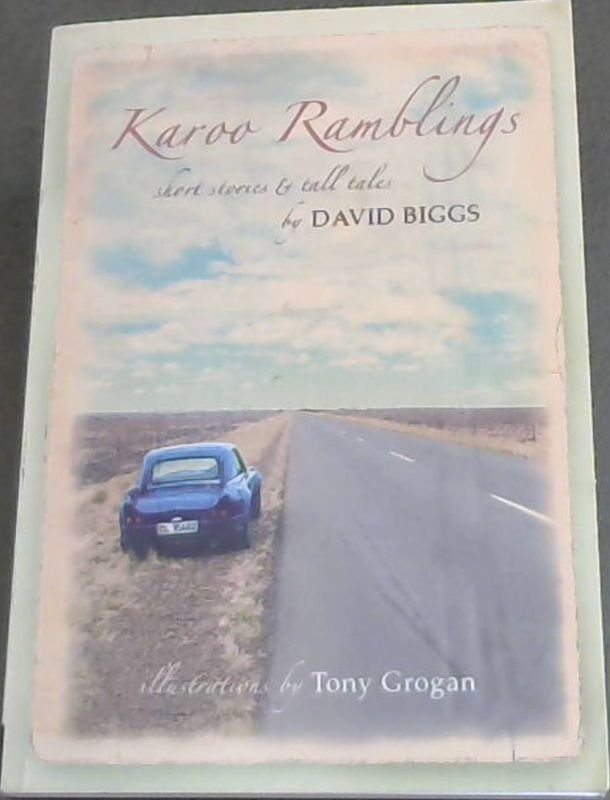 Image for Karoo Ramblings: short stories & tall tales
