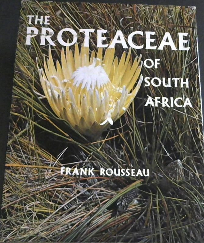 Image for The proteaceae of South Africa