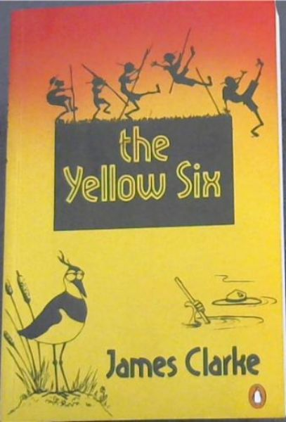 Image for The Yellow Six