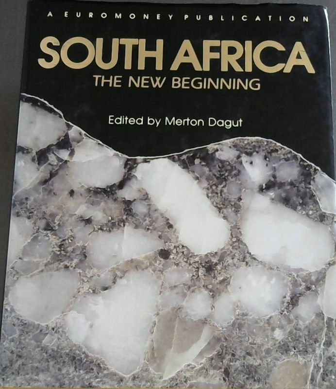Image for South Africa - The New Beginning