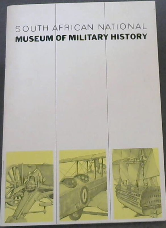 Image for South African National Museum of Military History
