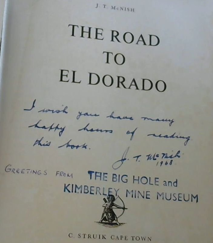 Image for The Road to Ed Dorado