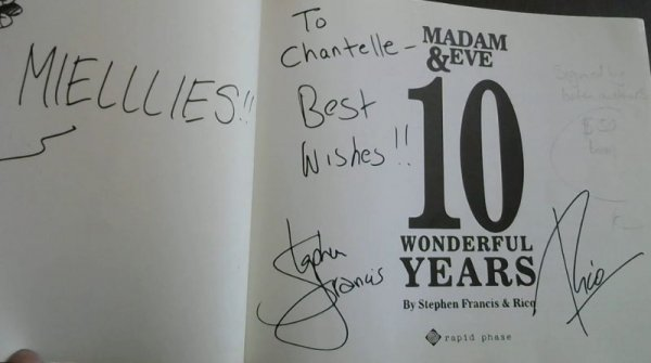 Image for Madam & Even : 10 Wonderful Years