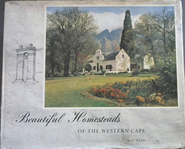 Image for Beautiful Homesteads of the Western Cape