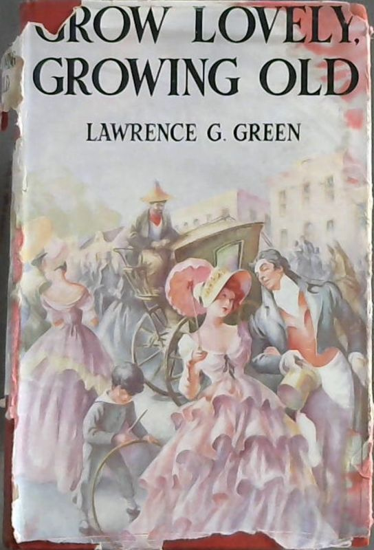 Image for Growing Lovely,Growing Old