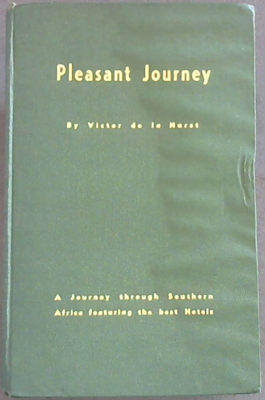 Image for Pleasant Journey