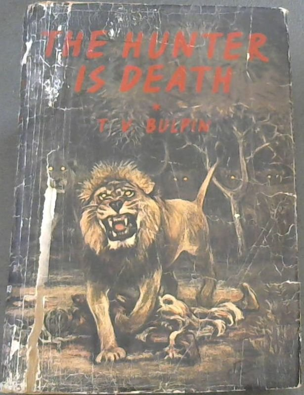 Image for The Hunter is Death