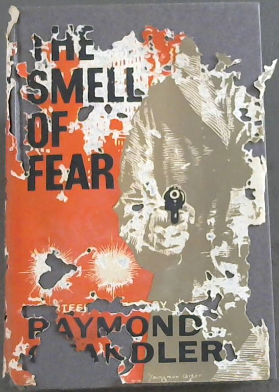 Image for The Smell of Fear
