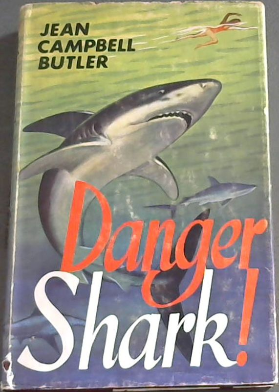 Image for Danger Shark!