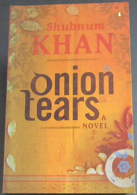 Image for Onion Tears