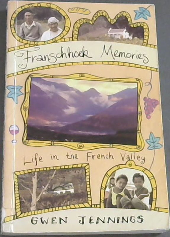 Image for Franschhoek Memories