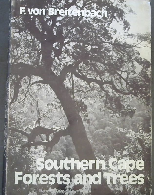 Image for Southern Cape Forests and Trees