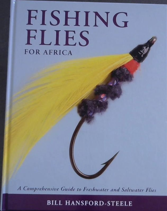 Image for Fishing Flies for Africa : A Comprehensive Guide to Freshwater and Saltwater Flies