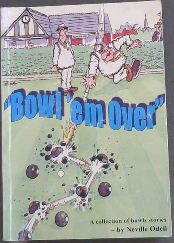 Image for Bowl 'em Over : A collection of bowls stories
