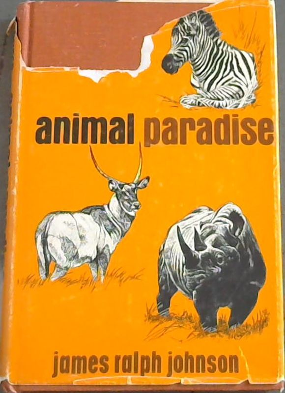 Image for Animal  Paradise