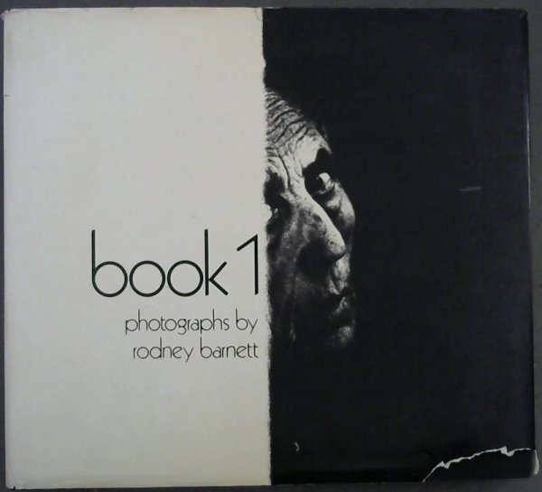 Image for Book 1 Photographs by Rodney Barnett