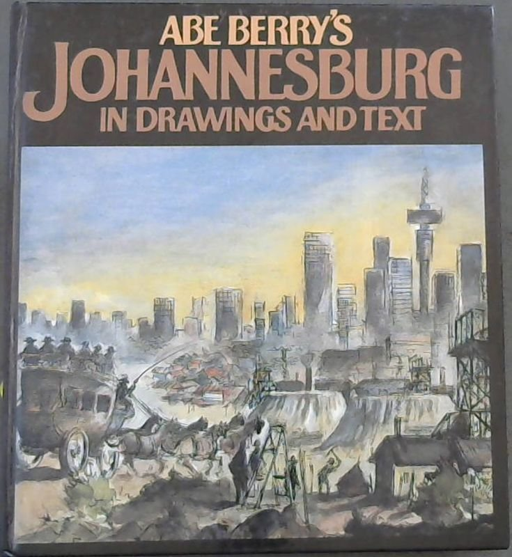 Image for Abe Berry's Johannesburg