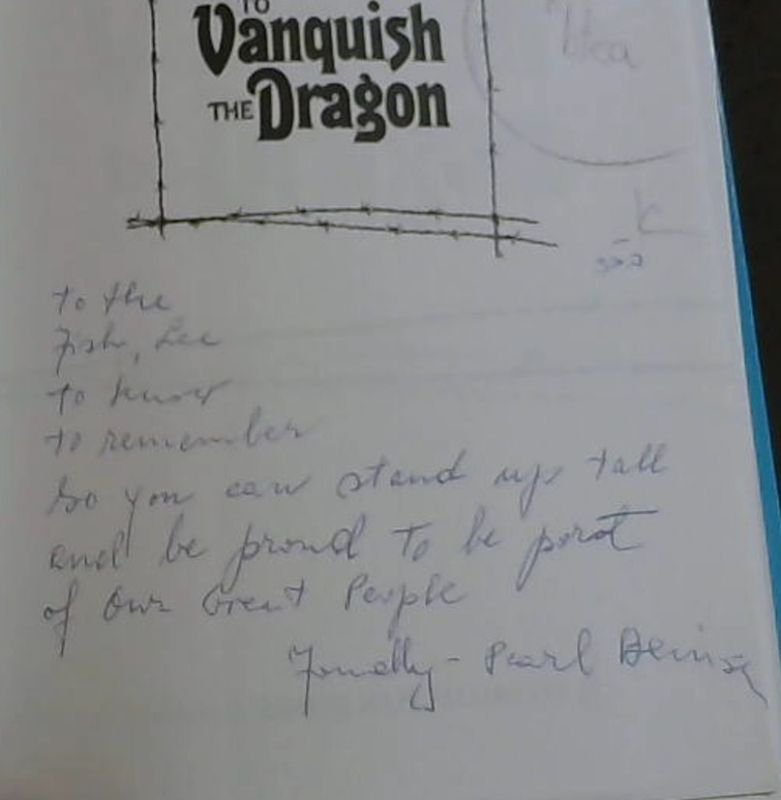 Image for To Vanquish the Dragon