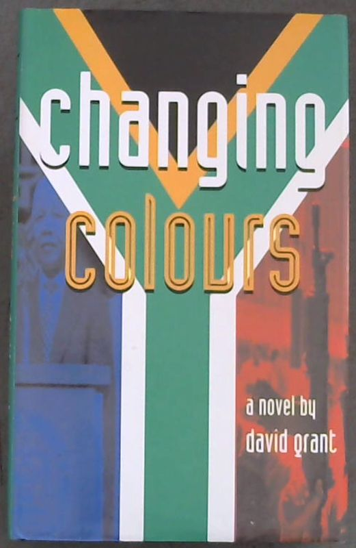 Image for Changing Colours