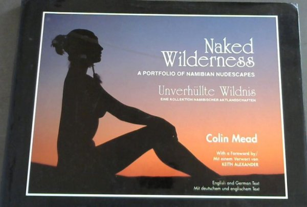 Image for Naked Wilderness