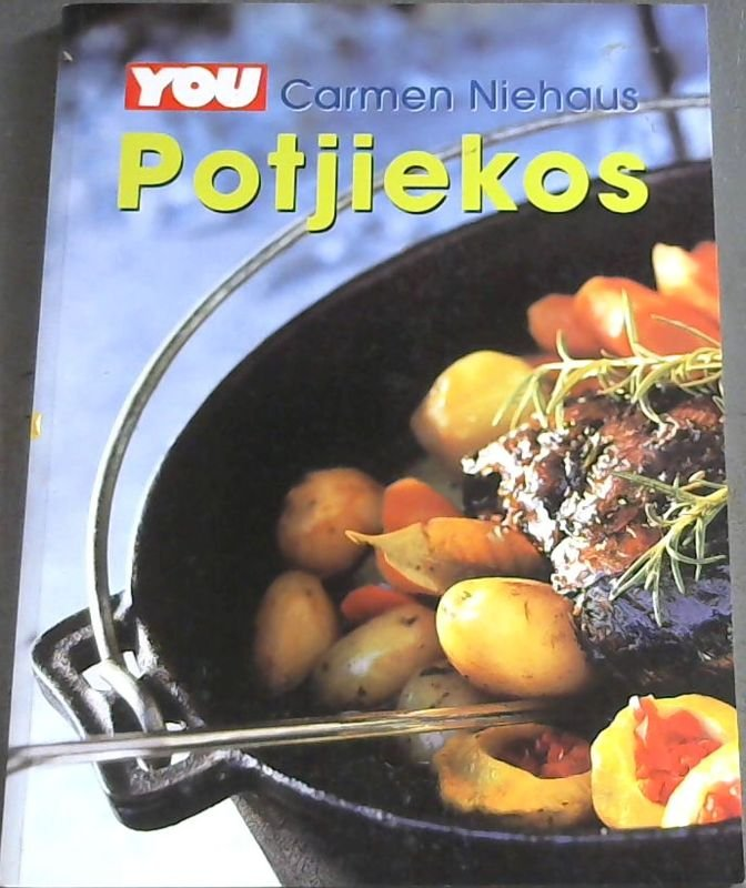 Image for You: Potjiekos (Afrikaans Edition)