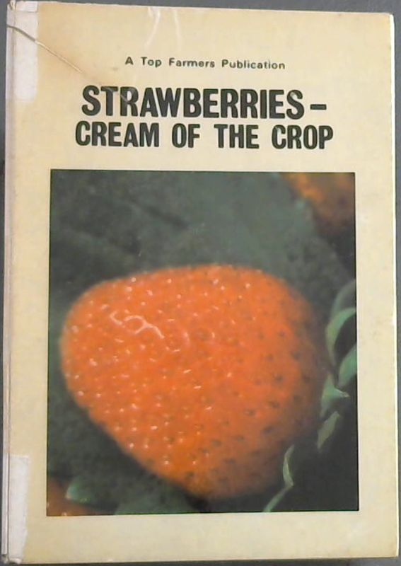 Image for Strawberries-Cream  Of  The  Crop
