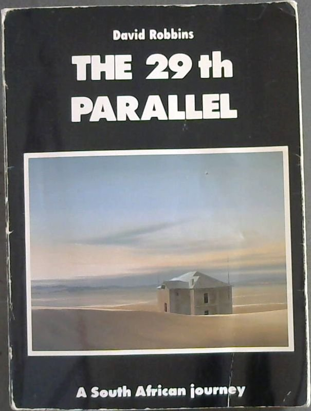 Image for The 29th Parallel