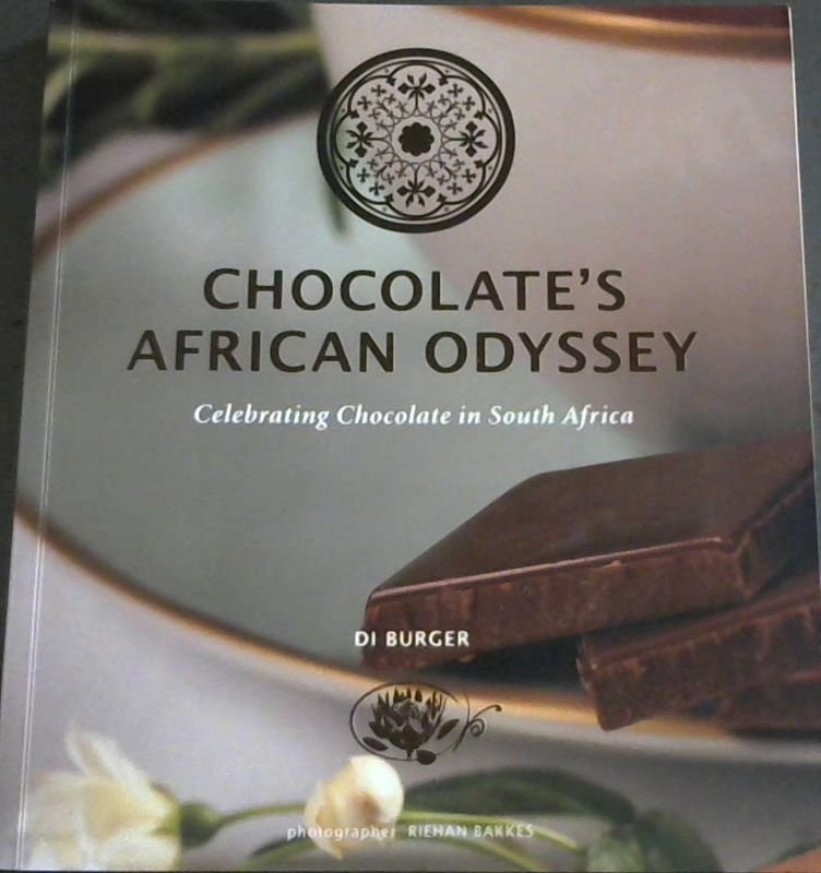 Image for Chocolate's African Odyssey